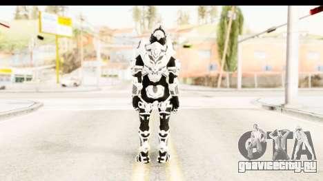 Halo 5 - Helioskrill для GTA San Andreas третий скриншот