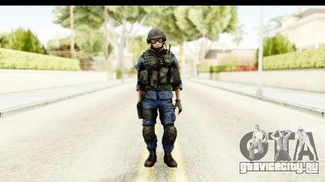 PLA Chinese для GTA San Andreas второй скриншот