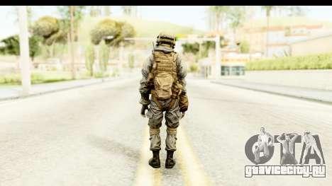 PLA Russian для GTA San Andreas третий скриншот