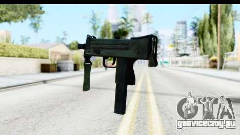 CS:GO - MAC-10 для GTA San Andreas второй скриншот