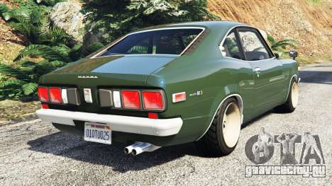 Mazda RX-3 1973 [add-on] для GTA 5