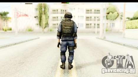PLA Chinese для GTA San Andreas третий скриншот