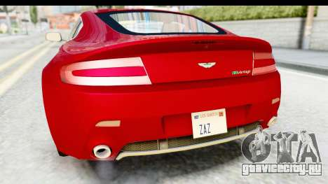 Maserati Bora Group 4 для GTA San Andreas вид сбоку