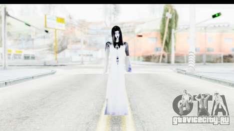 Fantasma de GTA 5 для GTA San Andreas второй скриншот