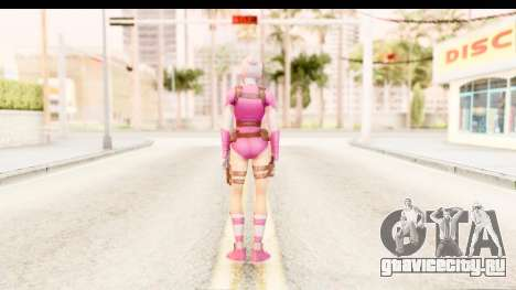 Marvel Future Fight - Gwenpool для GTA San Andreas третий скриншот