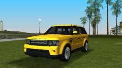 Range Rover Sport HSE (Rims 1) v2.0