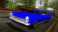 Bestia 1971 from Midnight Club 2