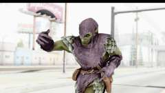 Marvel: Ultimate Alliance 2 - Green Goblin