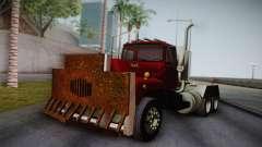 Mack R600 v2