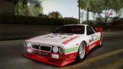 Lancia Rally 037 Stradale (SE037) 1982 IVF PJ1 для GTA San Andreas