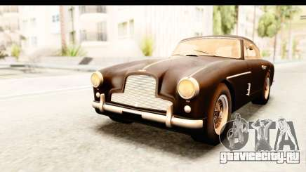 Aston Martin DB2 Mk II 39 1955 для GTA San Andreas