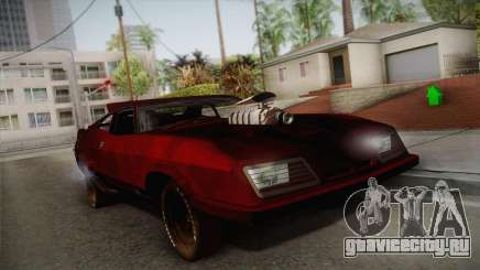 Ford Falcon XB Last V8 Mad Max 2 для GTA San Andreas