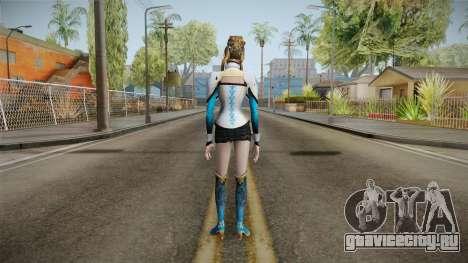 Wang Yuanji DW7 для GTA San Andreas третий скриншот