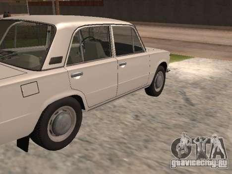ВАЗ 21013 Красноярск для GTA San Andreas вид справа
