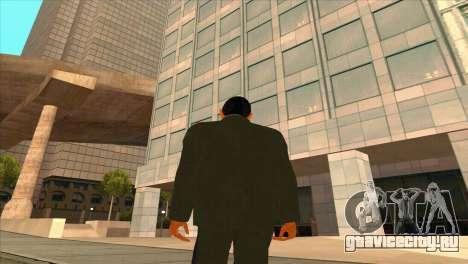 Карпов v1 для GTA San Andreas четвёртый скриншот