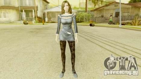 Fatal Frame 5 - Hisoka для GTA San Andreas