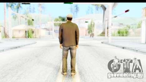 GTA 5 Korean Gangster 2 для GTA San Andreas третий скриншот