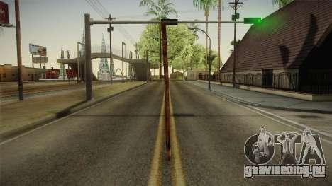 Silent Hill 2 - Weapon 1 для GTA San Andreas второй скриншот