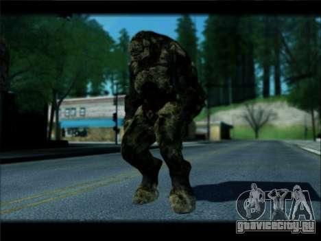 DOOM 3 - Hunter Invulnerability для GTA San Andreas