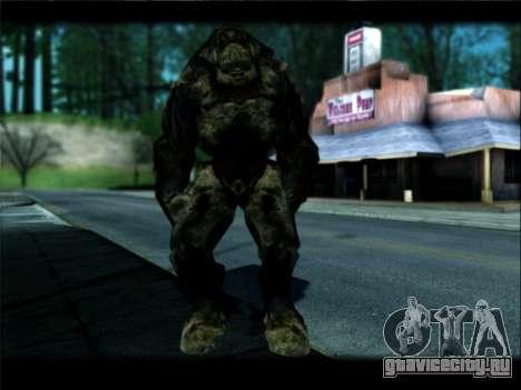 DOOM 3 - Hunter Invulnerability для GTA San Andreas четвёртый скриншот