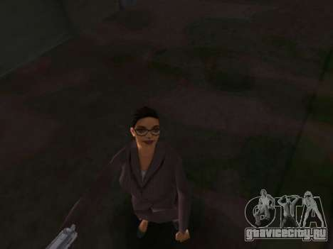 Пак скинов горожанок для GTA Vice City второй скриншот