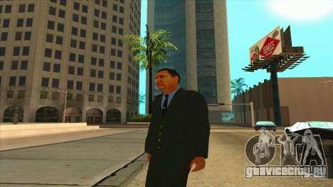 Карпов v1 для GTA San Andreas третий скриншот