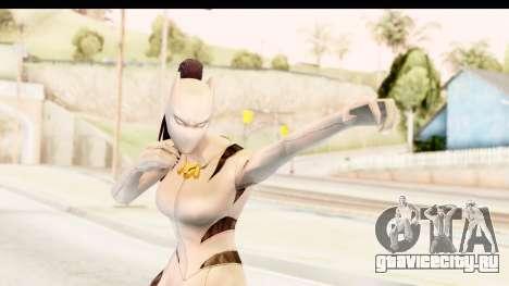 Marvel Future Fight - White Tiger для GTA San Andreas