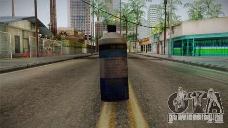 Silent Hill 2 - Can для GTA San Andreas второй скриншот