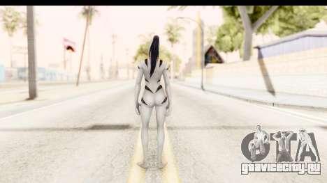 Marvel Future Fight - White Tiger для GTA San Andreas третий скриншот