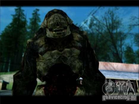 DOOM 3 - Hunter Invulnerability для GTA San Andreas третий скриншот