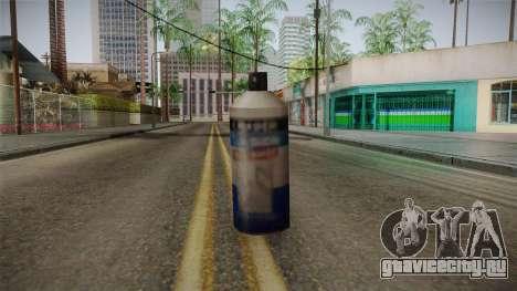 Silent Hill 2 - Can для GTA San Andreas третий скриншот