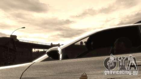 ENB Config by avydrado для GTA 4 седьмой скриншот