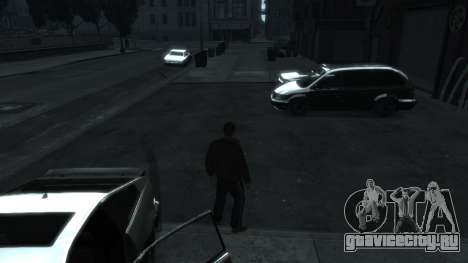 ENB Config by avydrado для GTA 4 второй скриншот