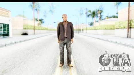 GTA 5 Korean Gangster 2 для GTA San Andreas второй скриншот