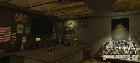 Open All Interiors v5 для GTA 5