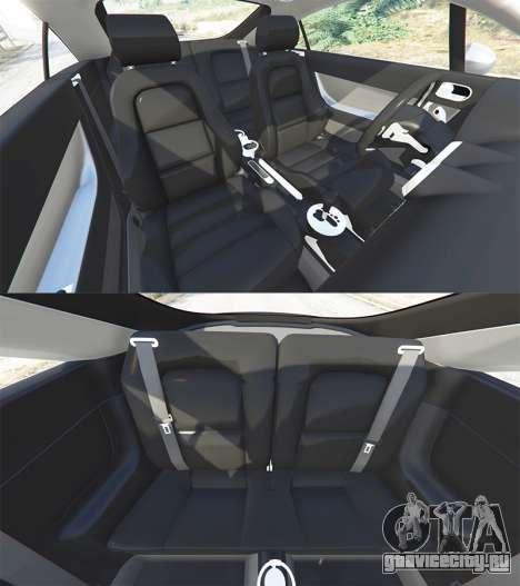 Audi TT (8N) 2004 [replace] для GTA 5 вид спереди справа