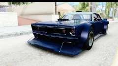 GTA 5 Declasse Tampa Drift
