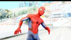 Marvel Heroes - Spider-Man Civil War для GTA San Andreas