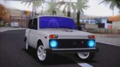 ВАЗ 2121 Бпан