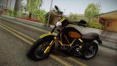 GTA 5 Pegassi Esskey PJ4 для GTA San Andreas