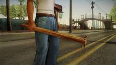 Silent Hill 2 - Weapon 3 для GTA San Andreas