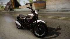 GTA 5 Pegassi Esskey PJ3 для GTA San Andreas