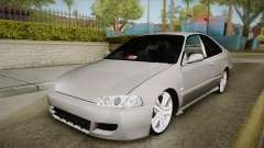 Honda Civic Coupe DX 1995