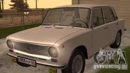 ВАЗ 21013 Красноярск для GTA San Andreas