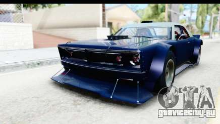 GTA 5 Declasse Tampa Drift для GTA San Andreas