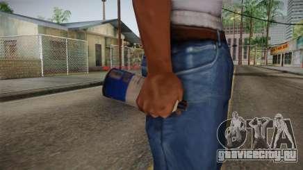 Silent Hill 2 - Can для GTA San Andreas