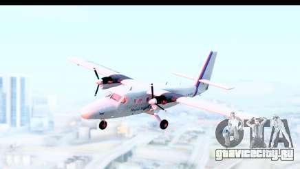 DHC-6-400 Nepal Airlines для GTA San Andreas