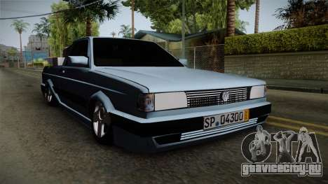 Volkswagen Saveiro 1994 для GTA San Andreas