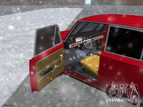 VAZ 2101 для GTA San Andreas вид справа