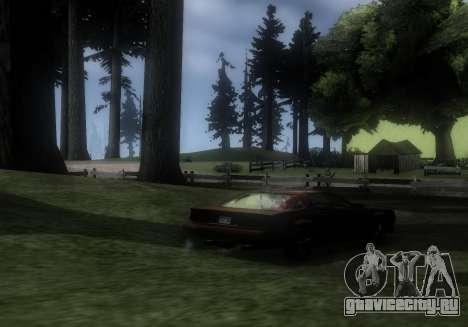 MMGE 3.0 для GTA San Andreas шестой скриншот